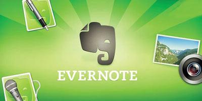 اپلیکیشن memrise,اپلیکیشن evernote,ایپلیکشن