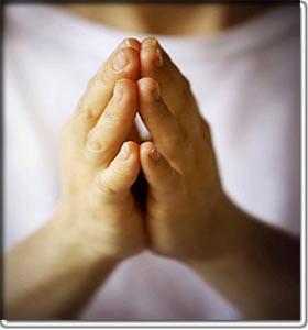 دعای نجات از تنگناها