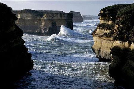 عجایب طبیعت,دیدنهای جهان,عجایب گردشگری