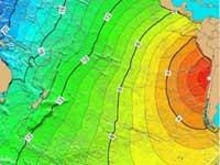 هشدار: زلزلههای شدیدتری در راه است
