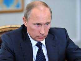 رئیس جمهور روسیه,نامزد دریافت جایزه صلح نوبل
