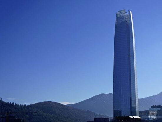 جالب ترین برج های عظیم الجثه جهان