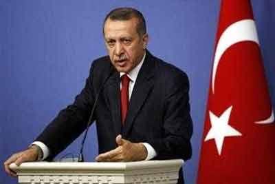 حمله نظامی ترکیه به سوریه,بشار اسد,سقوط بشار اسد,عملیات نظامی در سوریه,روزنامه هاآرتص,اخبار سیاسی