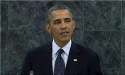 گفتگوی تلفنی اوباما با روحانی