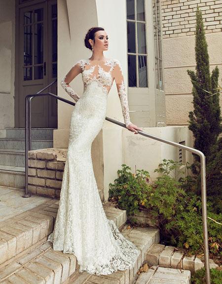 مدل لباس عروس,عکس مدل لباس عروس,جدیدترین مدل لباس عروس