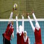 ورزش والیبال