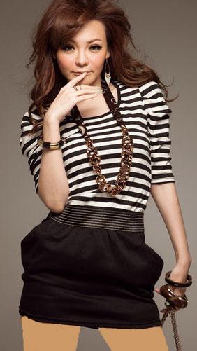 مدل لباس شیک دخترانه 2012, مدل لباس شیک دخترانه