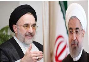 اخبار,اخبار سیاسی,نماینده مجلس به روحانی و خاتمی افترا زده است