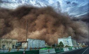 اخبار,اخبار حوادث ,طوفان تهران