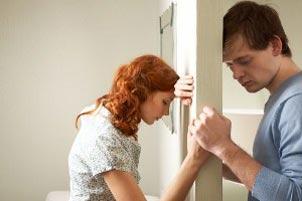 ازدواج به وصال نرسیده,ناتوانی های جنسی,مشکلات جنسی