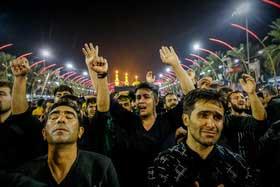 اخبار,اخبار اجتماعی,بازگشت زائرین اربعین حسینی
