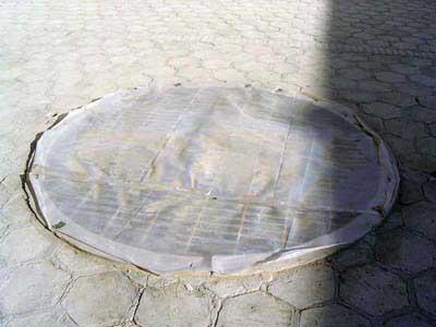 زندان اسکندر مقدونی یا مدرسهای کهن