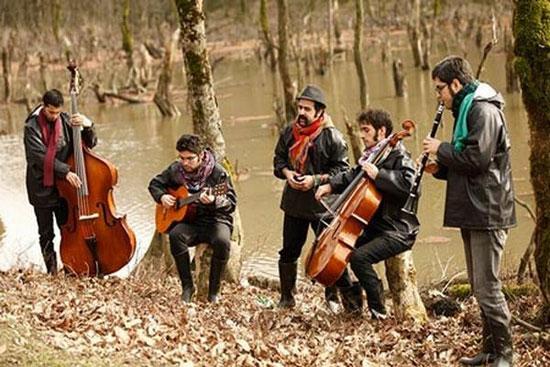 دو آرزوی اعضای گروه پالت؛اجرا در خیابان و کنسرت مجانی