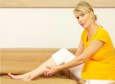 درمان واریس دوران بارداری