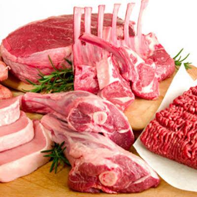 ترد شدن گوشت