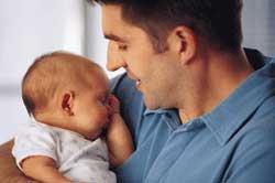 ۱۸ توصیه به آقایان از بارداری همسر تا زایمان