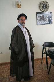 حقوق شهروندی دردولت,گفتگو باموسوی لاری