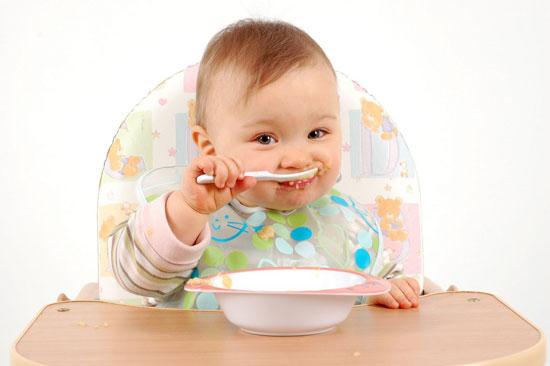آیا کودک شما بدغذاست؟