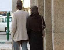 مهمانی رفتن همسران, رفتار زن و شوهر, تفاوت زنان و مردان