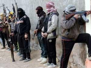 اخبار,اخبار بین الملل ,گروه تروریستی داعش