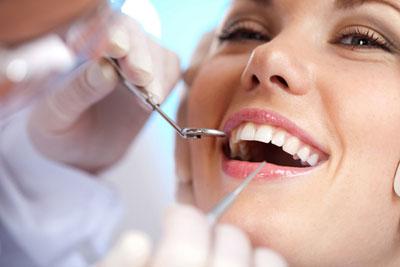 دندان و دندانپزشکی, سرطان حفره دهان