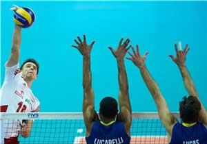 اخبار,اخبار ورزشی , تیم ملی والیبال لهستان
