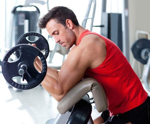 7 عضلهساز که باید بشناسید