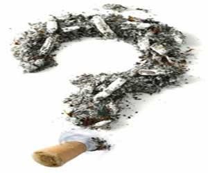 سیگارکشیدن و فوائد آن!!