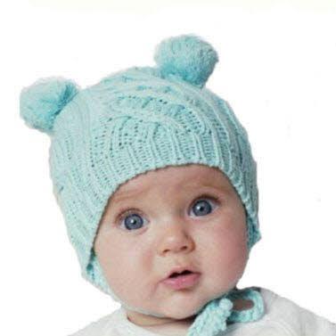 کودک زیبا