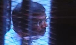 اخبار, محاکمه مرسی,دادگاه محاکمه مرسی