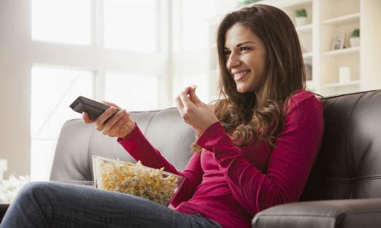 چگونه از فیلم دیدن لذت ببریم؟