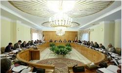 جلسه هیات دولت,ساعات جدید آغاز به کار ادارات