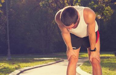خستگی زود هنگام حین ورزش,علل خستگی زودهنگام حین ورزش,خستگی در ورزش