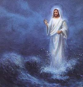 داستان حضرت عیسی