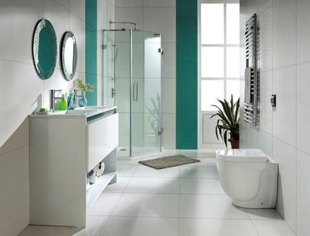 دکوراسیون حمام دستشویی,شیک ترین دکوراسیون حمام,عکس دکوراسیون حمام