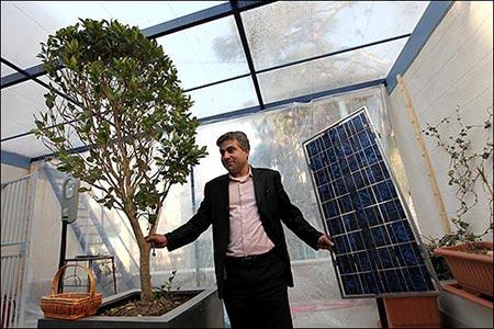 اخبار ,اخبار علمی ,سلولهای خورشیدی
