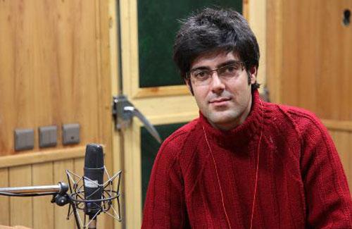 شهریار ربانی: دنبال درآوردن اشک مخاطب و مهمان نیستیم