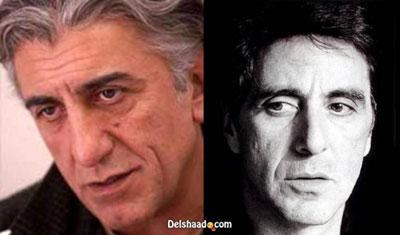 عکس بازیگران ایرانی, عکس بازیگران خارجی