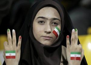 اخبار,اخباراجتماعی,دختران ایران زمین