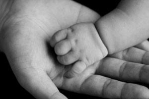 باورهای عامیانه مردم در مورد بچه, باورهای قدیمی