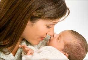 زایمان بدون درد, دنیا آوردن بچه,خانم های باردار