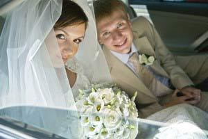 آداب روز عروسی مخصوص عروس و دامادها