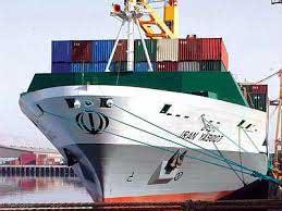 تحریم اروپا علیه کشتیرانی ایران, سازمان جهانی دریانوردی