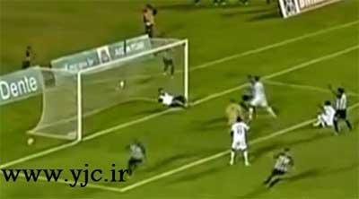 بازی نیمه نهایی جام باشگاه های برزیل ,اتفاقات نادر دنیای فوتبال,