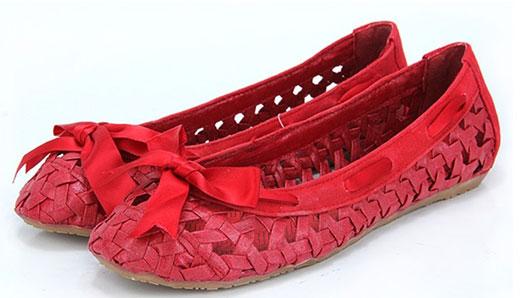 کدام پاشنه؟ کدام کفش؟