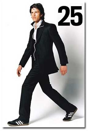 25 قانون لباس پوشیدن برای آقایان