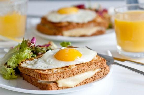 بهترین مواد غذایی برای خوردن در صبح