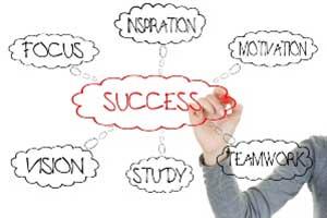 افراد موفق,موفق بودن ,احساس موفق بودن