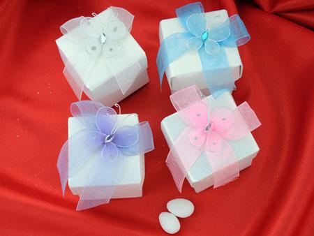 تزیین جعبه هدیه, جعبه های طلا برای عروس و داماد