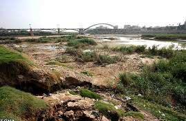انتقال آب کارون,رودخانه کارون